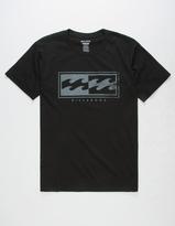 Billabong Inverse Mens T-Shirt
