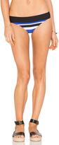 Seafolly Walk The Line Hipster Bikini Bottom
