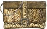 Le Tanneur Cloth Handbag