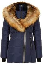 Mackage Akiva Fur-Lined Jacket