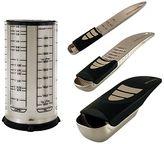 KitchenArt Baker's Pro 4-pc. Measuring Gift Set
