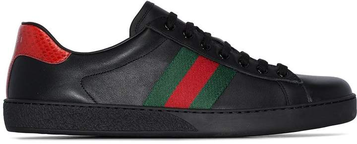 Gucci Ace classic low-top sneakers