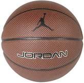 Jordan LEGACY 8P Basketball dark amber/black/metallic silver