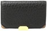 Lodis Borrego Mini Card Case