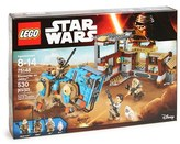 Lego Star Wars Encounter On Jakku(TM) - 75148