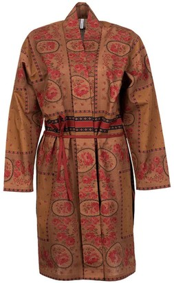 Anekdot Romana Cotton Robe