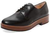 Pour La Victoire Indy Leather Oxford