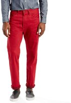 Levi's Men's 501® Original Shrink-To-Fit Jeans