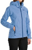 Jack Wolfskin Velican Texapore Air Jacket - Waterproof (For Women)
