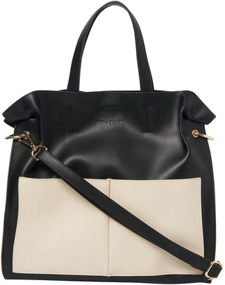 Urban Originals Freedom to Be Vegan Leather Tote