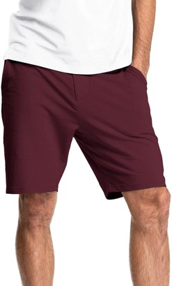 Swet Tailor Everyday Chino Shorts