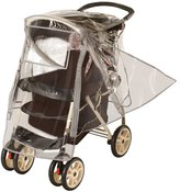 Jeep Premium Stroller Weather Sheild