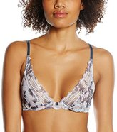 Triumph Women's Mon Bel Amour Spotl W Underwired Everyday Bra - multi-coloured - 38D