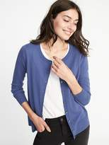 Old Navy Classic Crew-Neck Cardi for Women
