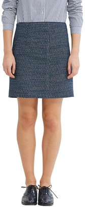 Esprit Women's 037EO1D004 Mini Skirt