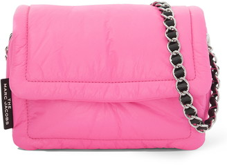 Marc Jacobs THE The Pillow Leather Shoulder Bag
