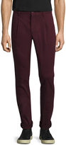 William Rast Men's Bedford Relaxed Tapered Chinos