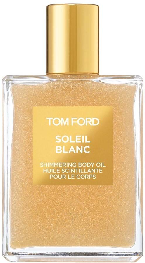 Tom Ford Beauty 100ml Soleil Blanc Shimmering Body Oil