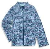 Vineyard Vines Toddler's, Little Girl's & Girl's Whaletail Moonshine Jacket