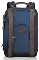 Tumi Men's 'Alpha Bravo - Edwards' Backpack - Blue