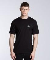 Stussy Basic Short Sleeved T-Shirt