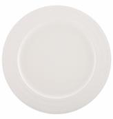 Kate Spade Dinnerware, Fair Harbor White Truffle Round Platter
