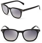 Marc by Marc Jacobs Wayfarer Sunglasses, 50mm