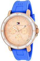 Tommy Hilfiger Collection 1781512 Women's Stainless Steel Analog Watch