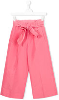 Simonetta cropped trousers