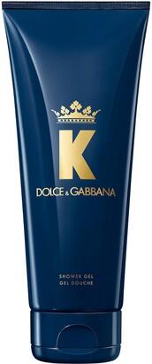 Dolce & Gabbana K by Shower Gel