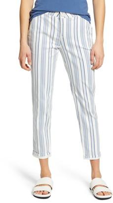 Wit & Wisdom Ab-Solution Stripe Trouser Jeans