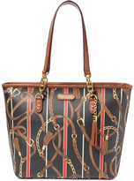 Lauren Ralph Lauren Suffolk Ashley Tote