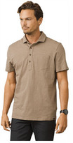 Prana Men's Slugger Polo Shirt
