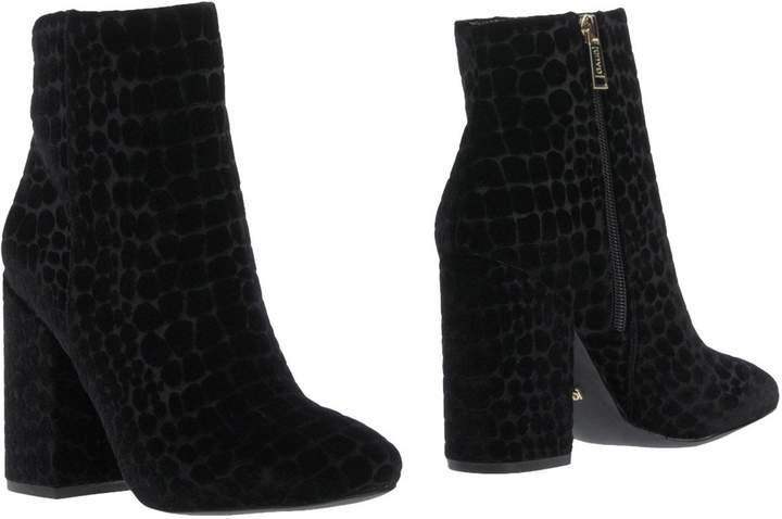Gaudi' GAUDÌ Ankle boots