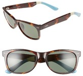 Toms Men's Beachmaster 51Mm Sunglasses - Tort