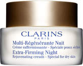 "Clarins Extraâ""Firming Night Rejuvenating Cream â"" dry skin 50ml"
