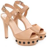Loeffler Randall Della platform sandal