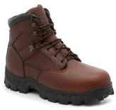 Rocky Alpha Force Steel Toe Work Boot