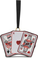 Olympia Le-Tan Olympia Le Tan Queen Of Hearts Clutch