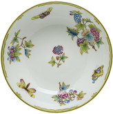 Herend Queen Victoria Medium Bowl