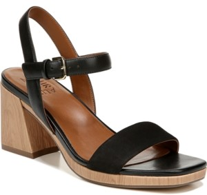Naturalizer Rose Ankle Strap Sandals Women's Shoes
