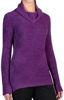 Exofficio Irresistible Dolce Sweater - Cowl Neck (For Women)