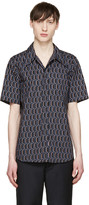 Marni Multicolor Geometric Shirt
