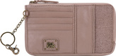 The Sak Women's Iris Large Card Wallet