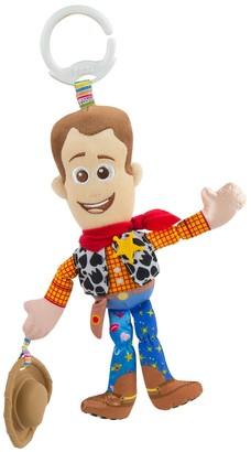 Lamaze Disney / Pixar Toy Story Woody Clip & Go