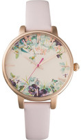Ted Baker Kate - Pink/Rose Gold