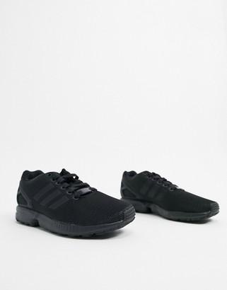 adidas ZX Flux in black