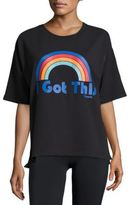 Bench Graphic Tee