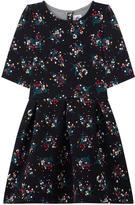Petit Bateau Printed dress
