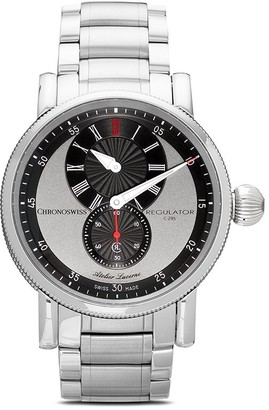 Chronoswiss Regulator Classic 41mm